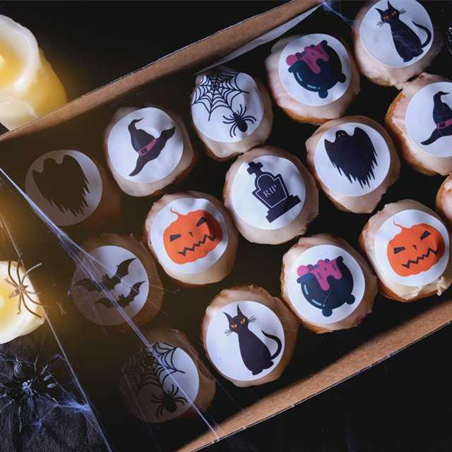 Limited Edition Halloween Box