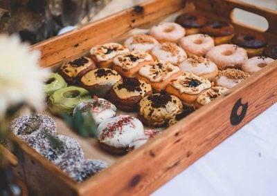 Crosstown | Weddings & Celebrations