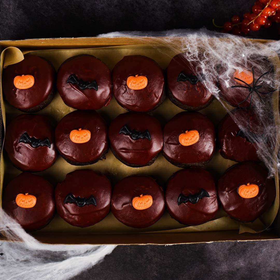 Crosstown Halloween dough bites pack 3
