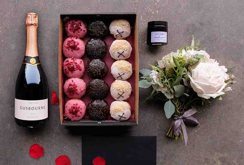 Limited Edition Valentine's Day Gift Box