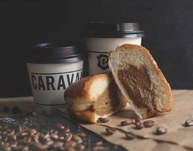The Single Series: Caravan Coffee