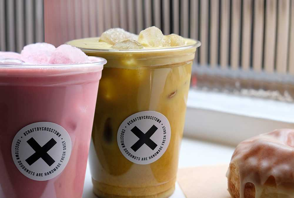 BEETROOT & TURMERIC LATTES NOW AVAILABLE ACROSS LONDON