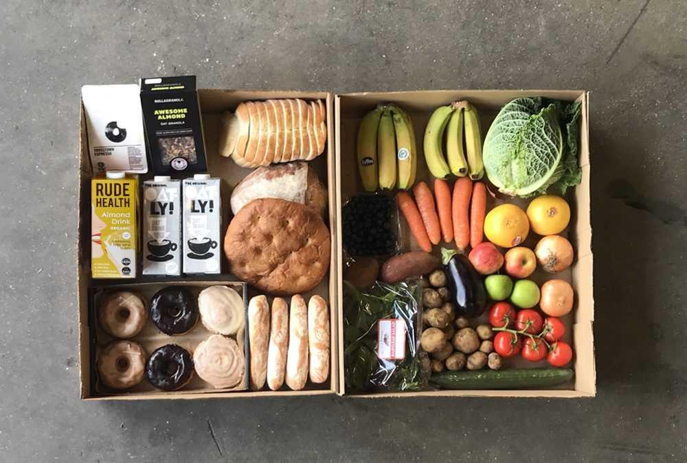 The Craft Box – Vegan