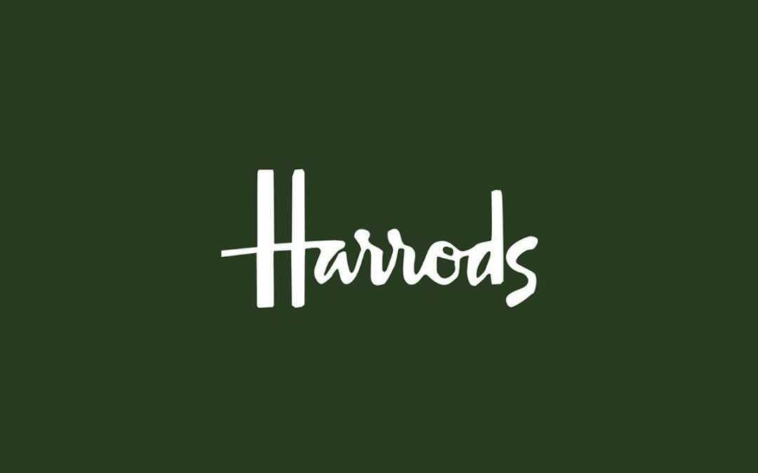 CROSSTOWN JOINS HARRODS' FOOD HALL