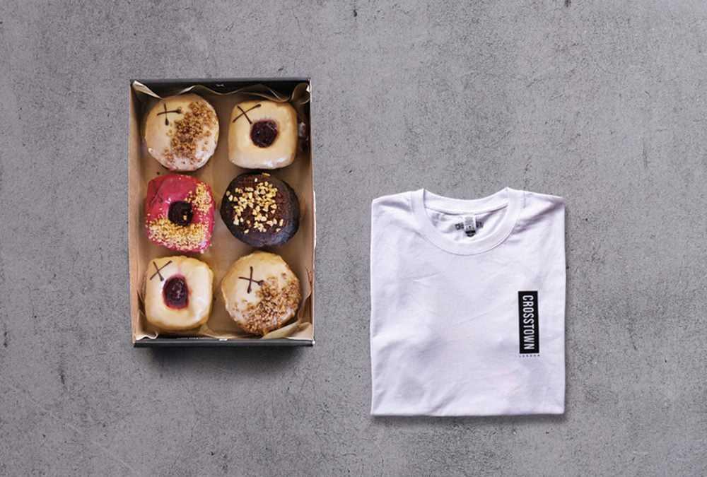 Men's T-Shirt Gift Box