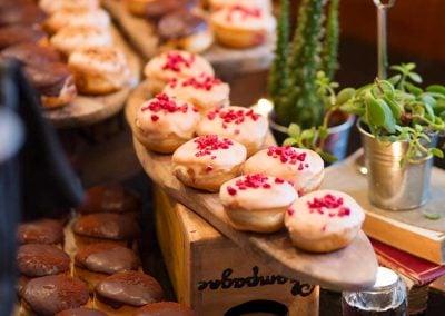 Crosstown | weddings & celebrations 1
