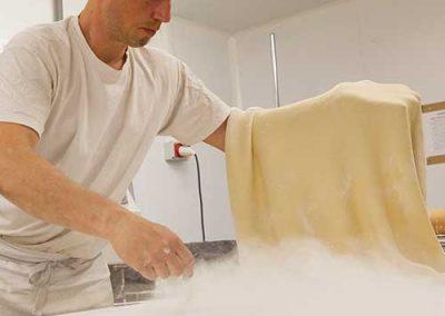 Dough Baker