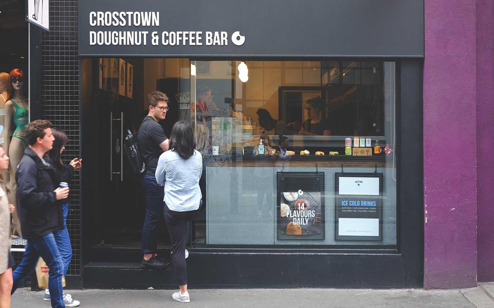 Crosstown Soho