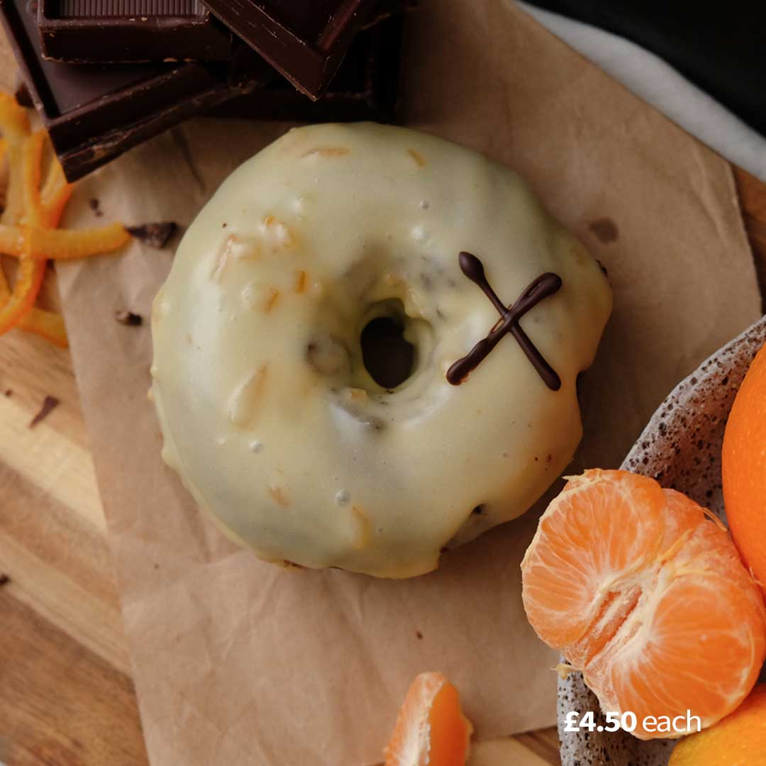 Chocolate & Orange
