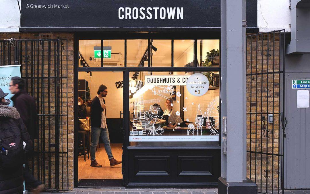 CROSSTOWN GREENWICH