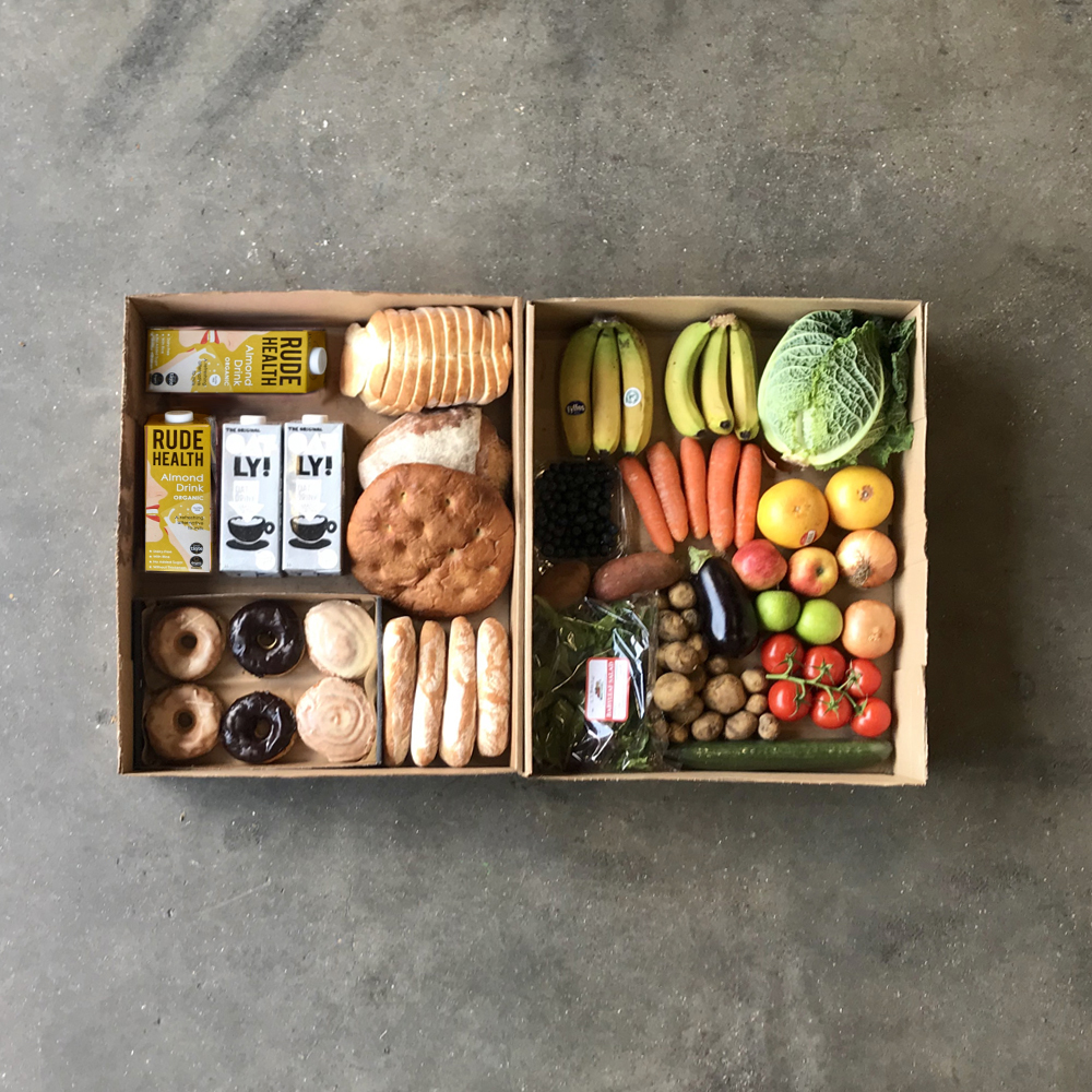 The Collective Box – Vegan