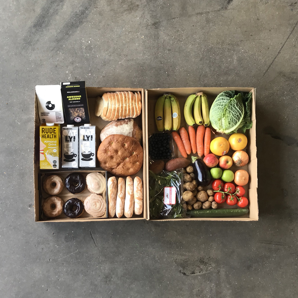 The Craft Box – Vegan