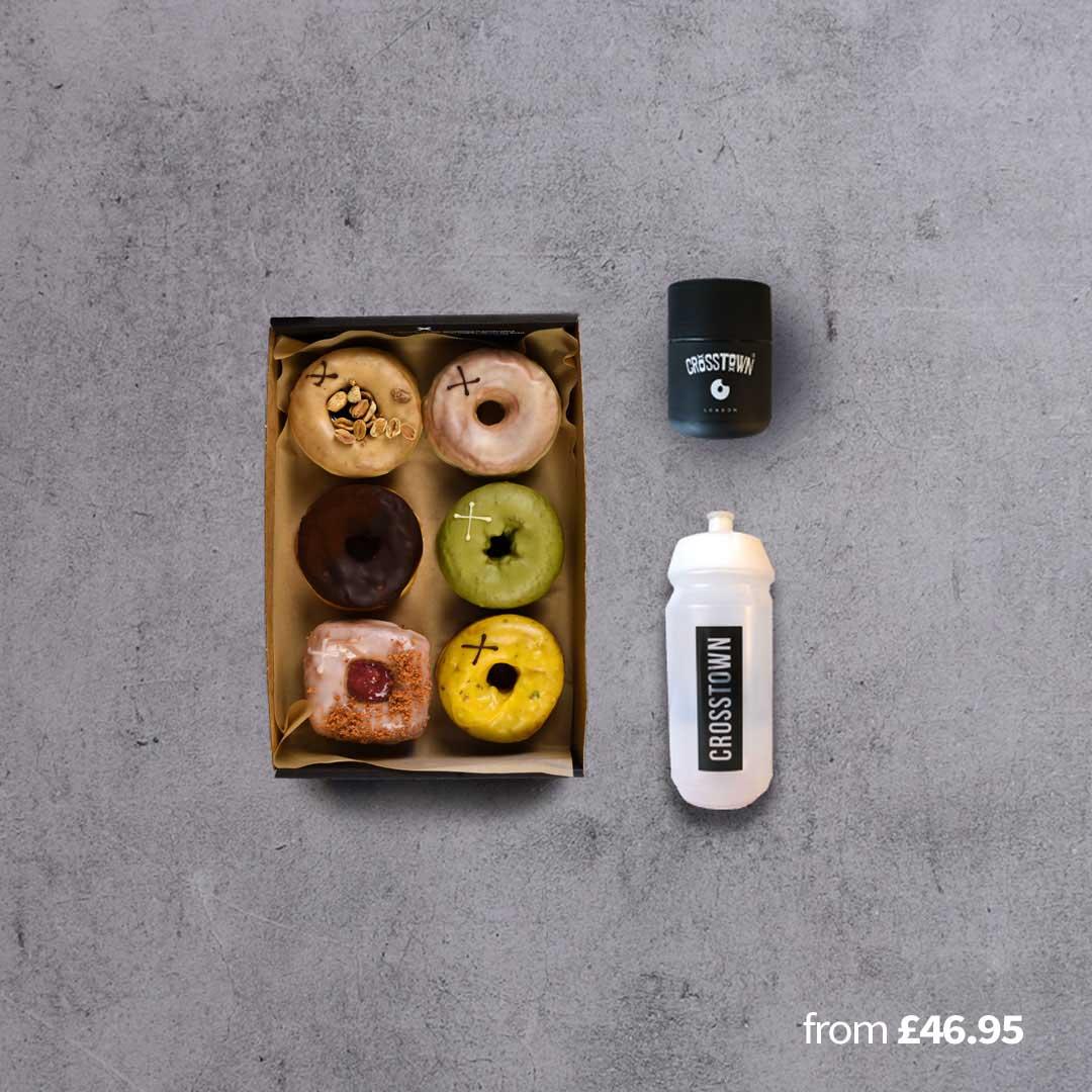 Crosstown Essentials Gift Box