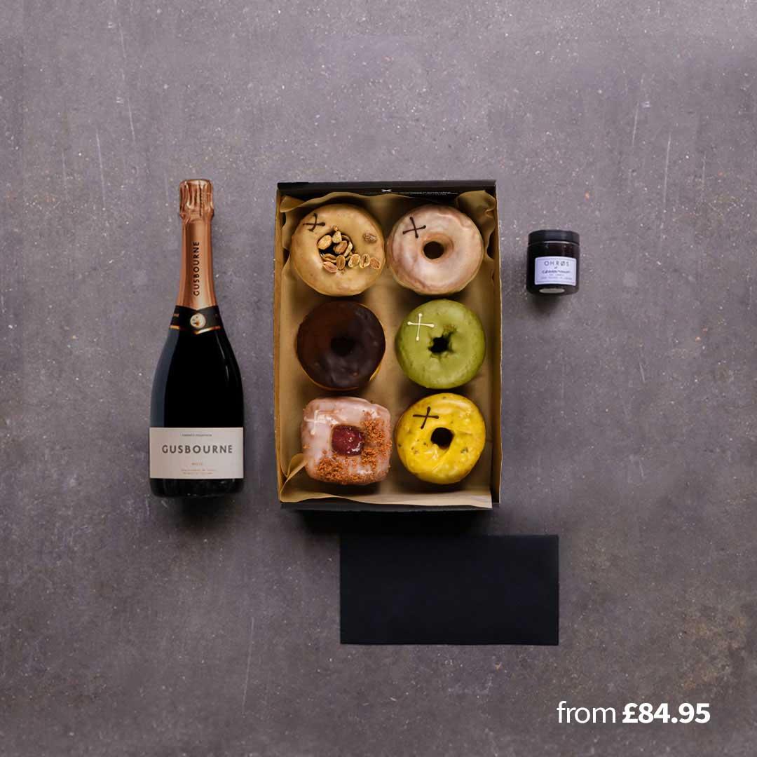 Crosstown Luxury Gift Box