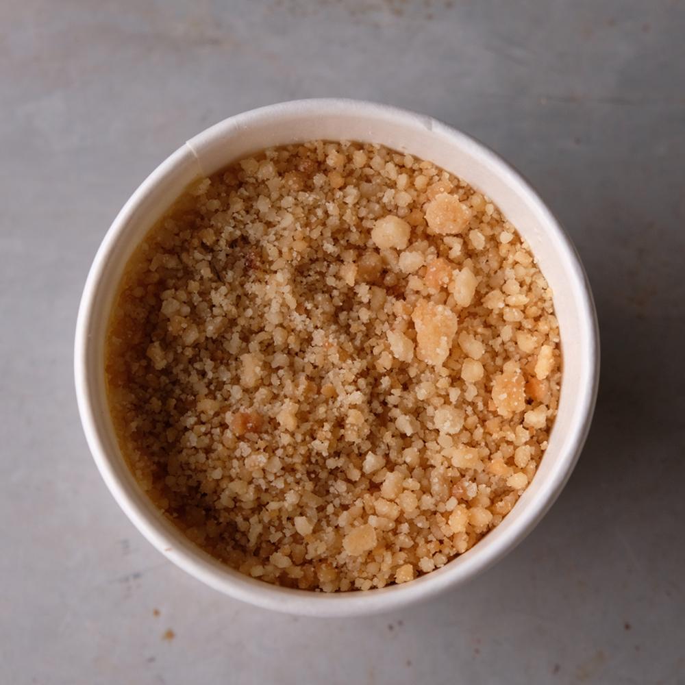 Vanilla Bean Crumble (Ve)