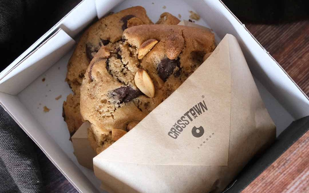 Cookie Selection (3)