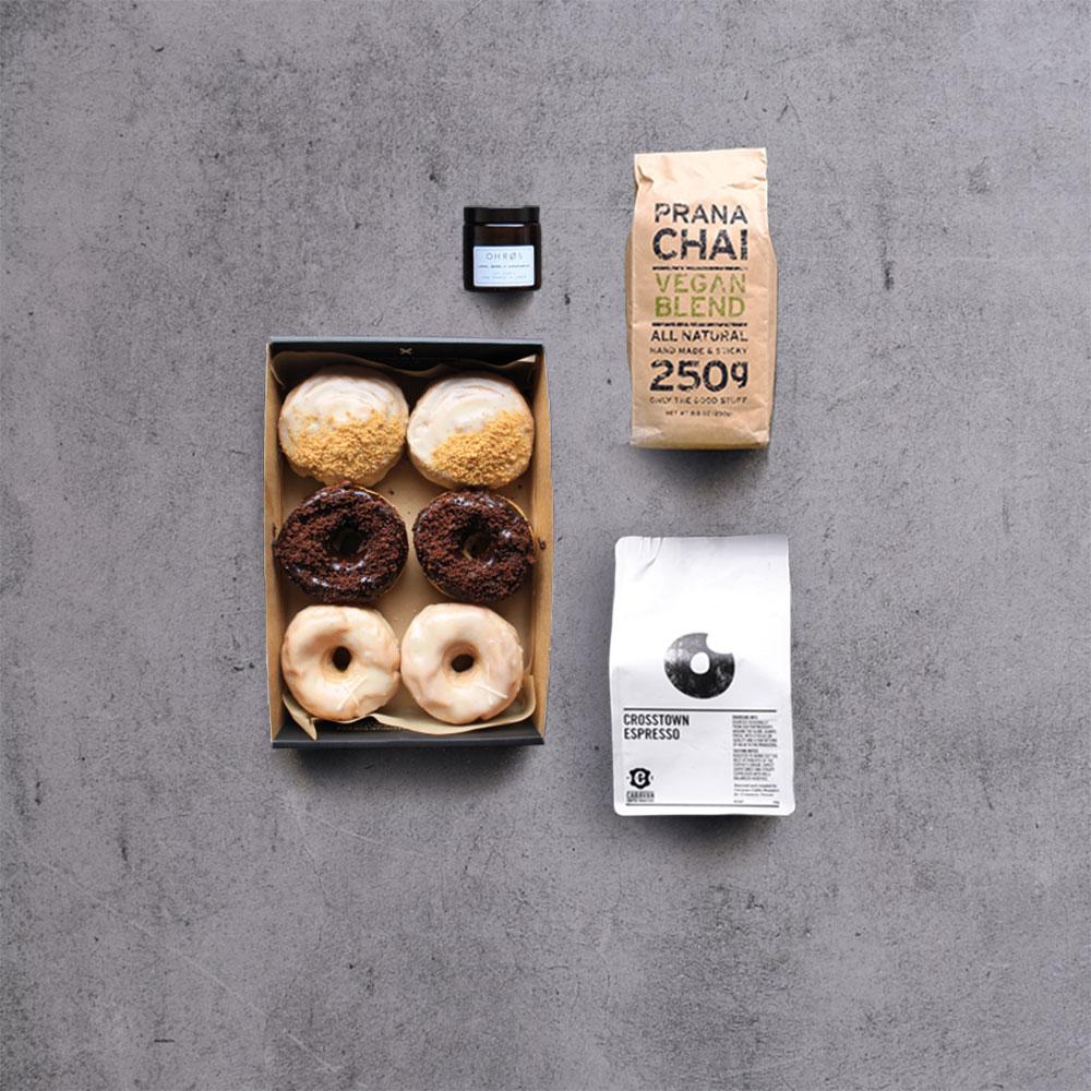 Crosstown Chill Gift Box