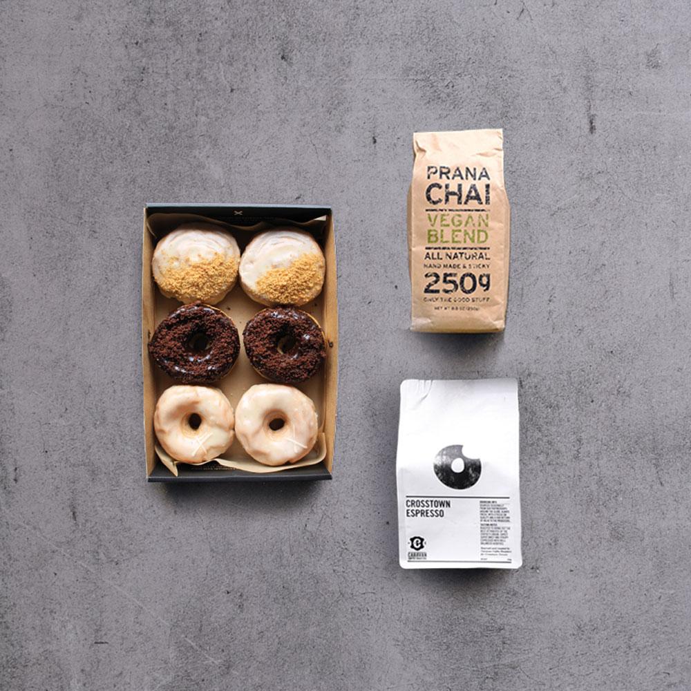 Crosstown Coffee Gift Box