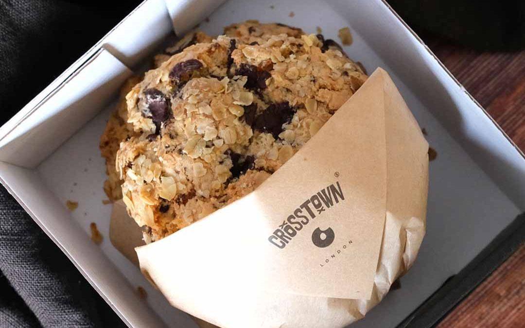 Vegan Cookie Selection (3)