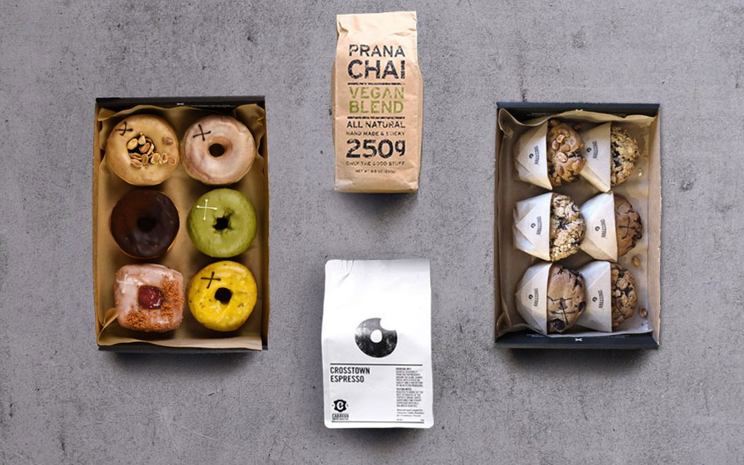 Working From Home Box + Coffee or Chai