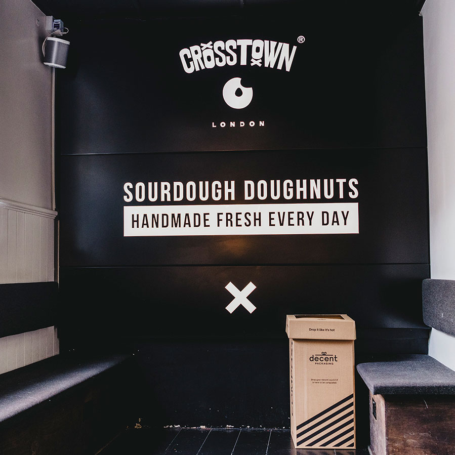 Crosstown Decent The Full Package 2